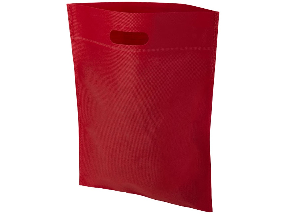 Сумка для выставок The Freedom Heat Seal, красный