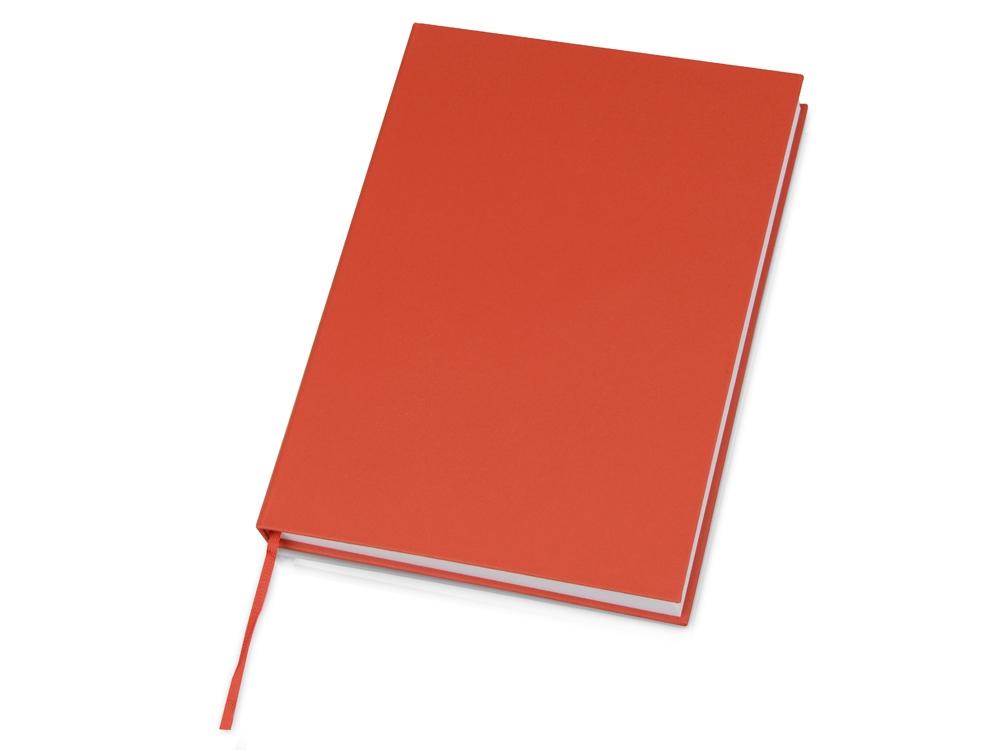 Ежедневник недатированный А5 Prime , красный