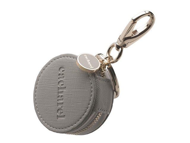 Брелок-монетница Bagatelle Gris