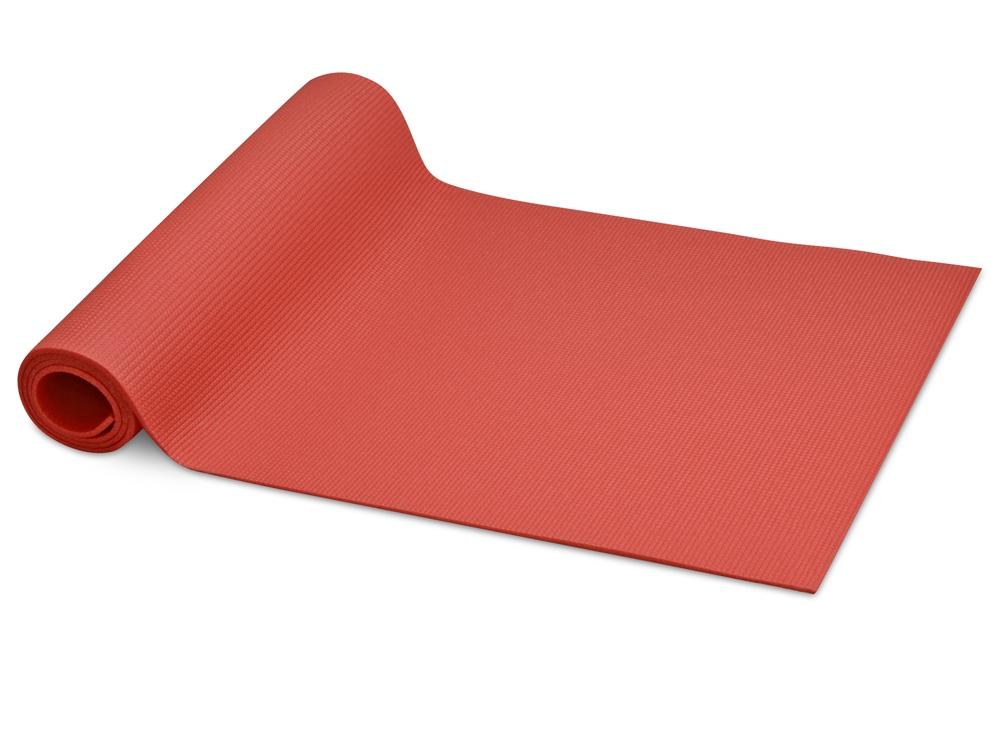 Коврик Cobra для фитнеса и йоги, красный