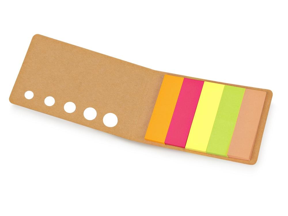 Набор стикеров Fergason на 5 цветов, бежевый