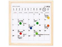 Календарь для заметок с маркером «Whiteboard calendar» (арт. 757516)