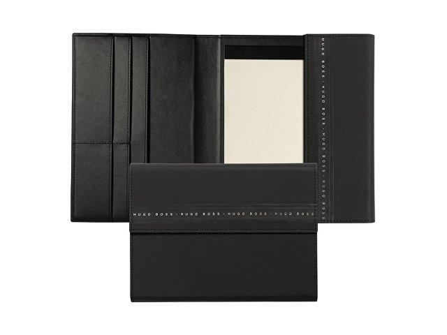 Папка А5 Ribbon Black (арт. HDM906A)