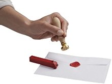 Набор для запечатывания писем (арт. 10724000)