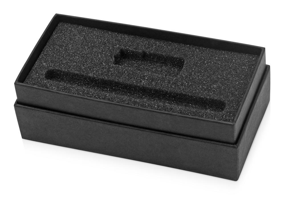 Коробка подарочная Smooth S для флешки и ручки