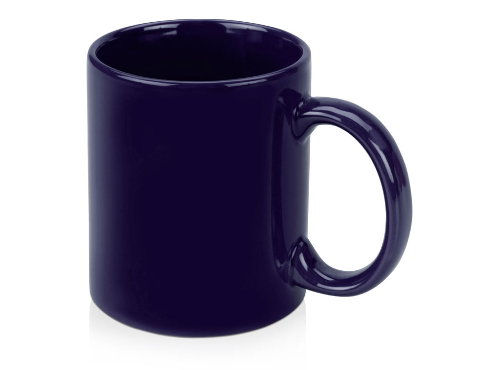 Кружка Марго 320мл, синий