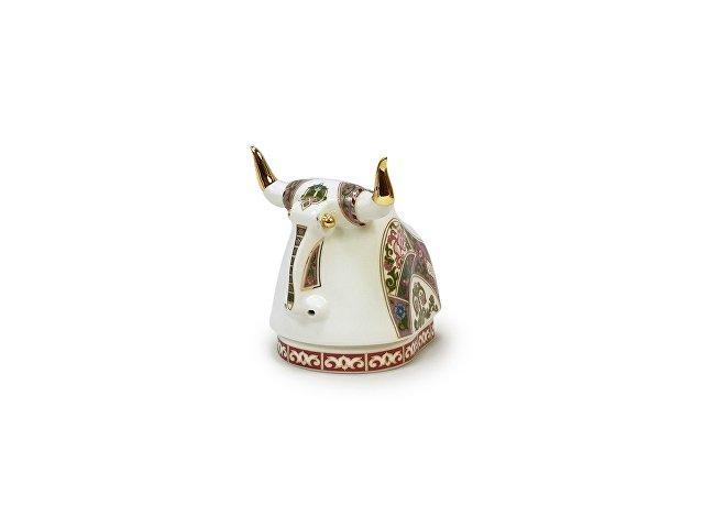 Шкатулка «Бык- символ года» (арт. 82799)