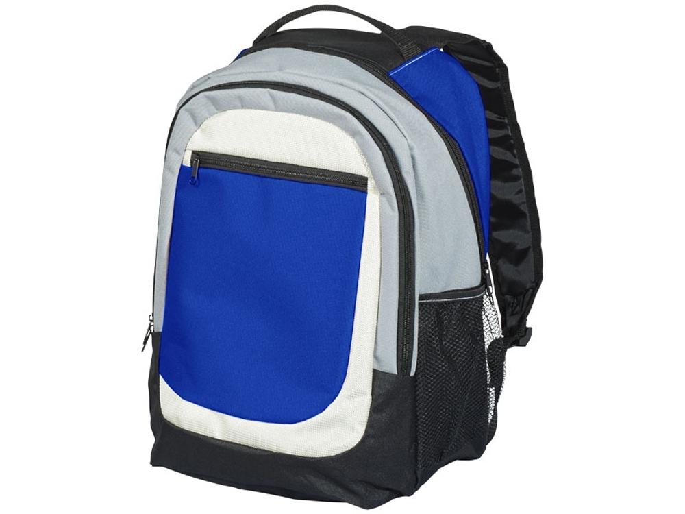 Рюкзак Tumba, ярко-синий