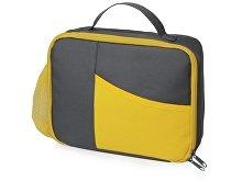 Изотермическая сумка-холодильник «Breeze» для ланч-бокса (арт. 935944)
