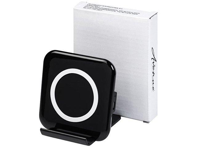 Беспроводное зарядное устройство-подставка для смартфона «Catena