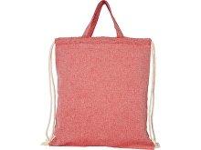 Сумка-рюкзак «Pheebs» из переработанного хлопка, 150 г/м² (арт. 12045903), фото 2
