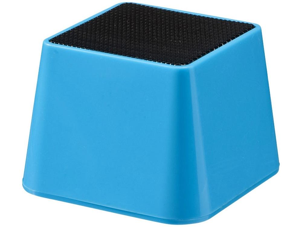 Колонка Nomia с функцией Bluetooth®, синий