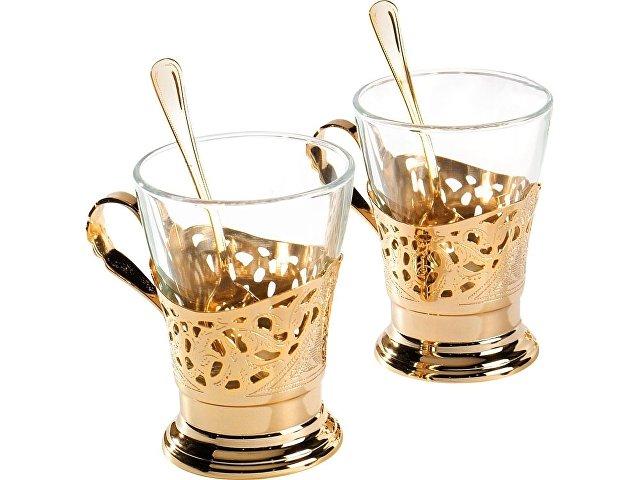 Набор для чая Chinelli на 6 персон (арт. 82670)
