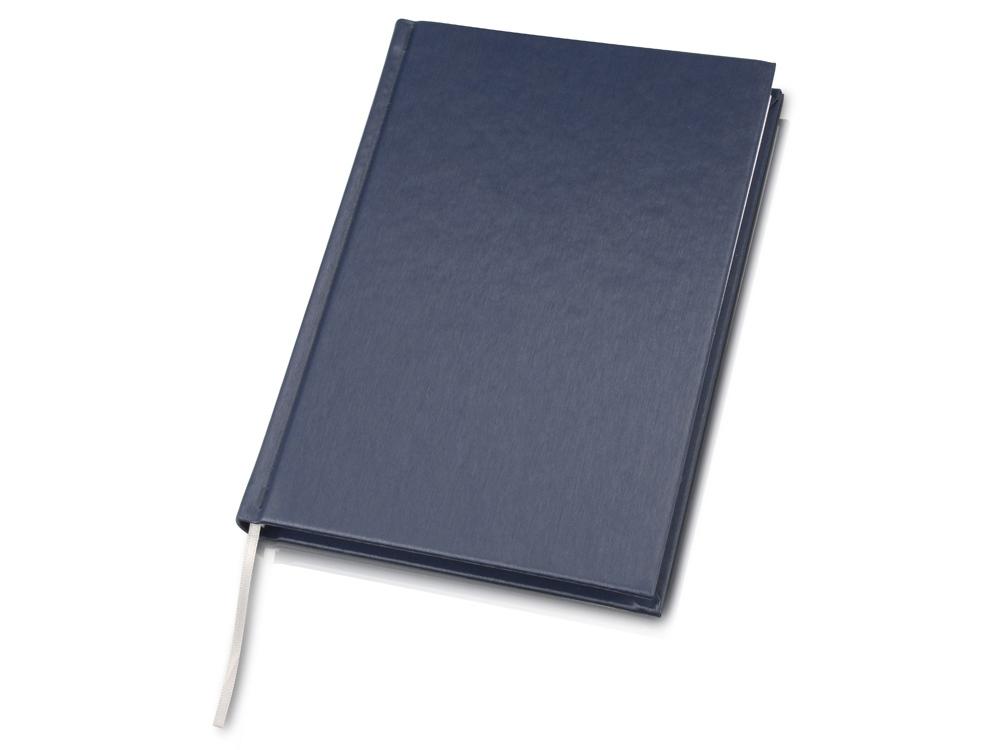 Ежедневник недатированный А5 Probe AR, темно-синий