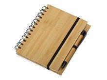 Блокнот «Bamboo tree» с ручкой (арт. 787009)