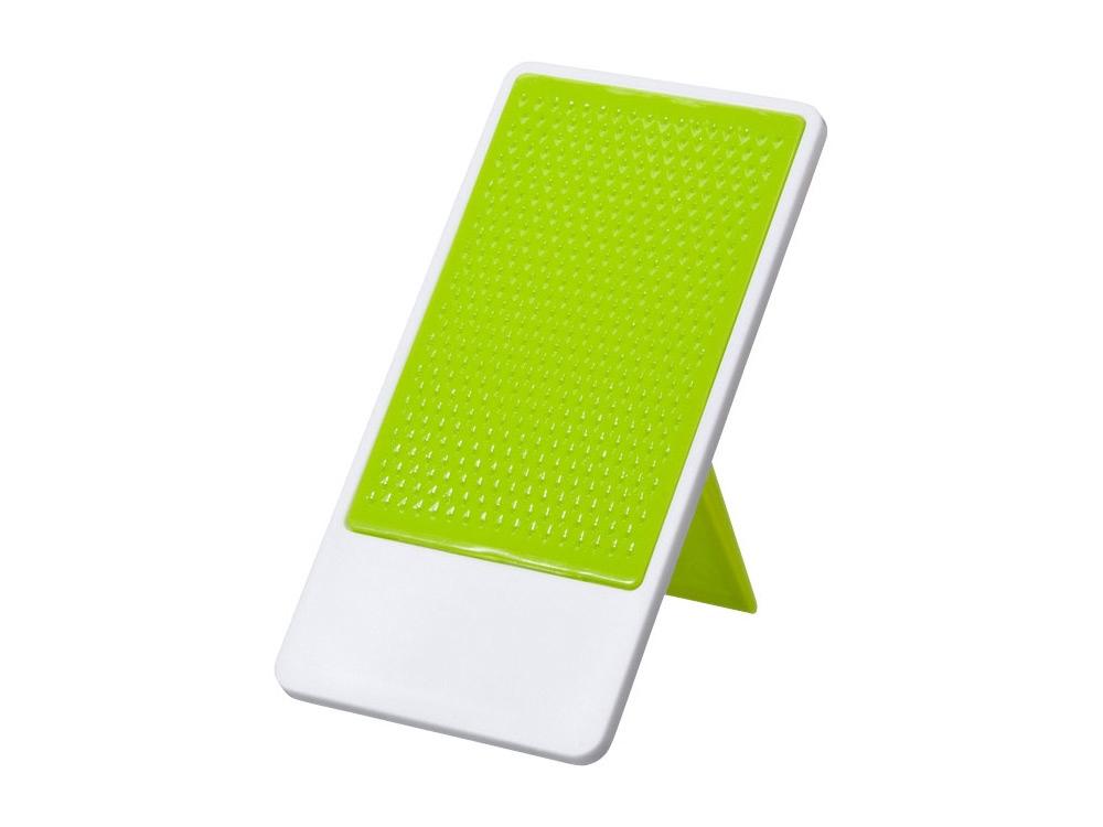 Подставка для мобильного телефона Flip, лайм