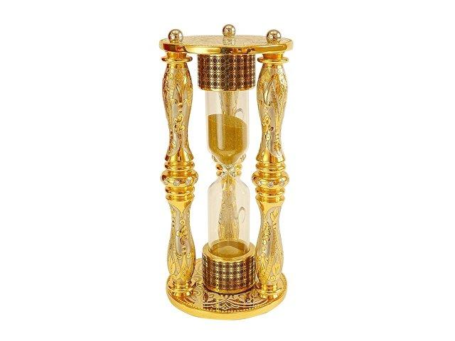 Песочные часы «Золотой песок»