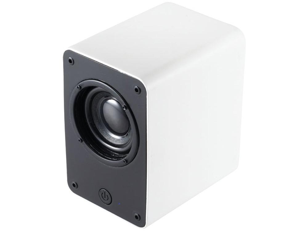 Классический динамик Bluetooth®, белый