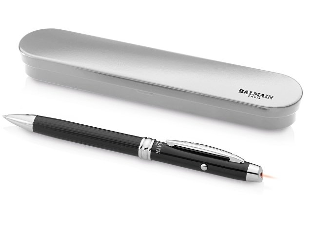 Ручка металлическая шариковая «Tulle»