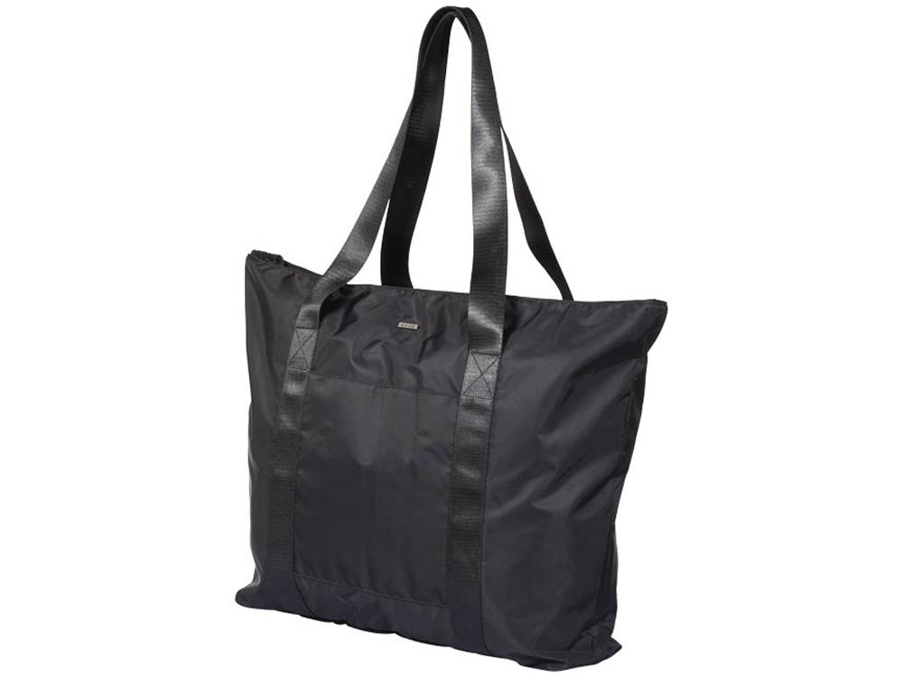 Большая сумка для путешествий, черный