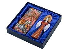 Подарочный набор «Марфа»: кукла, платок (арт. 94802)