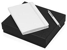 Подарочный набор Moleskine Hemingway с блокнотом А5 и ручкой (арт. 700368.01)