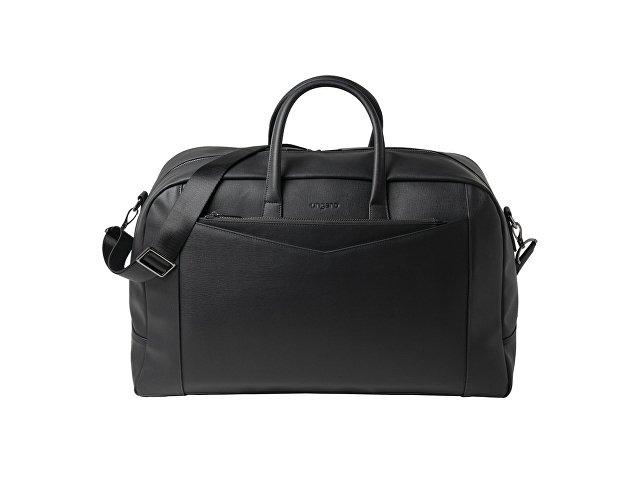 Дорожная сумка Cosmo Black (арт. UTB917A)