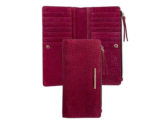 Дамский кошелек Giada Pink (арт. ULL918Q)