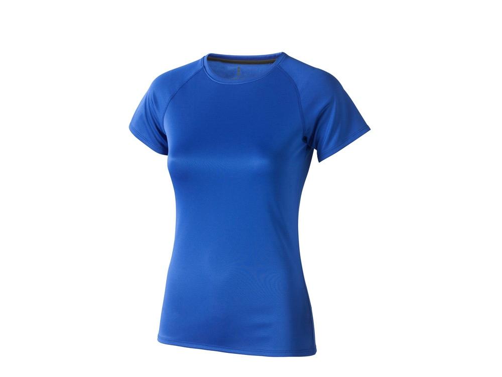 Футболка Niagara женская, синий
