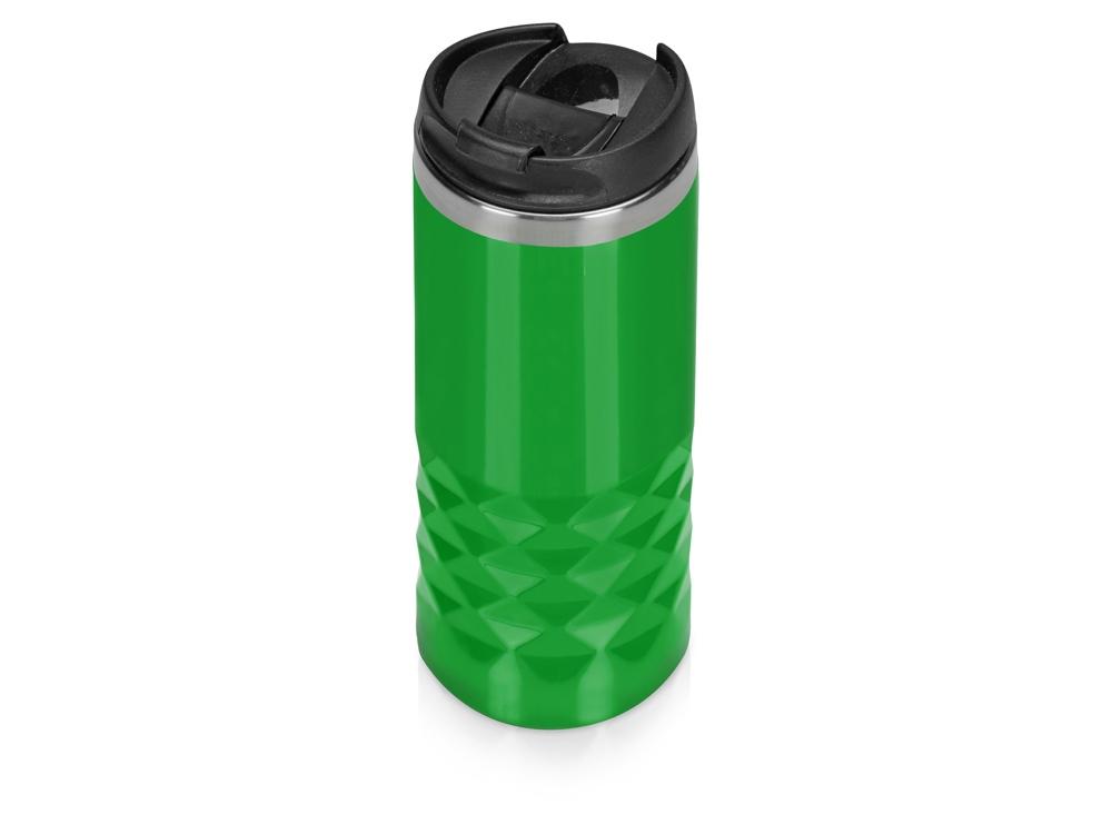 Термокружка Lemnos 350 мл, зеленый