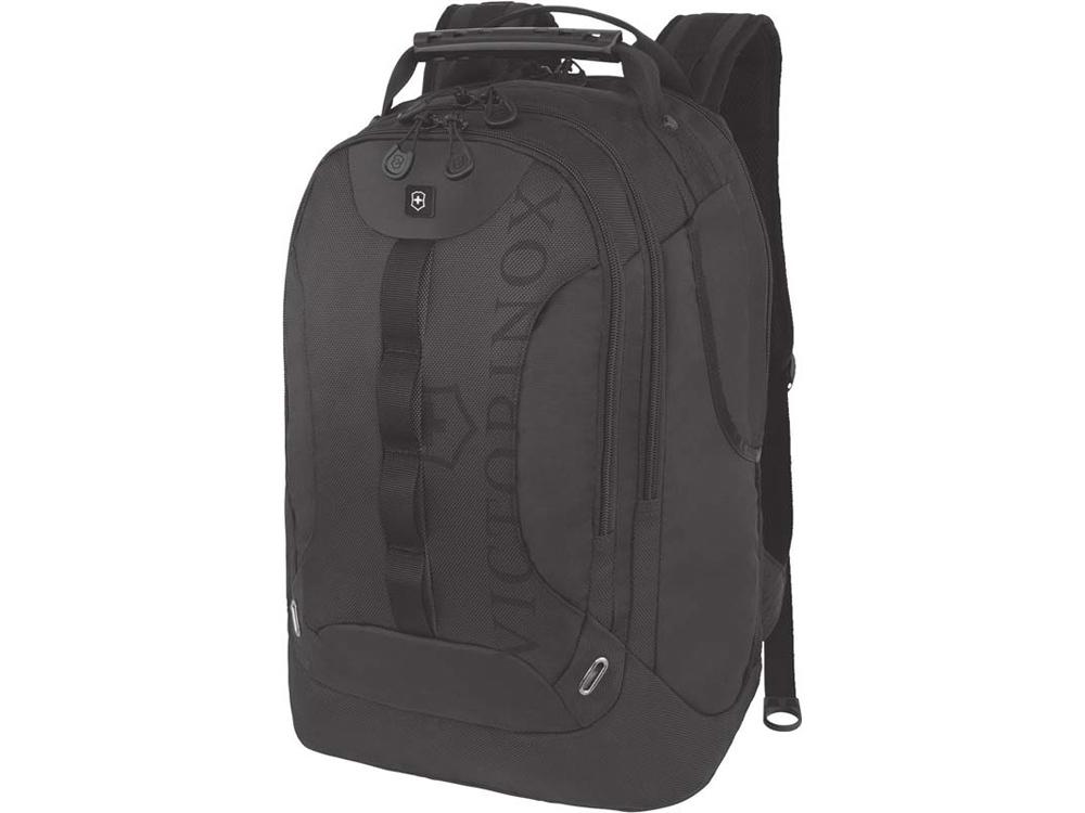 Рюкзак VX Sport Trooper, 28 л, черный