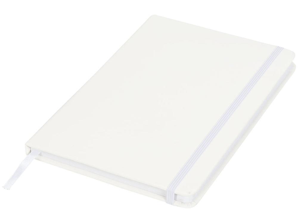 Блокнот Spectrum A5 с пунктирными страницами, белый