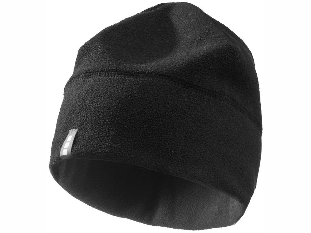 Шапка Caliber, черный