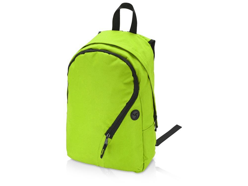 Рюкзак Смарт, зеленое яблоко
