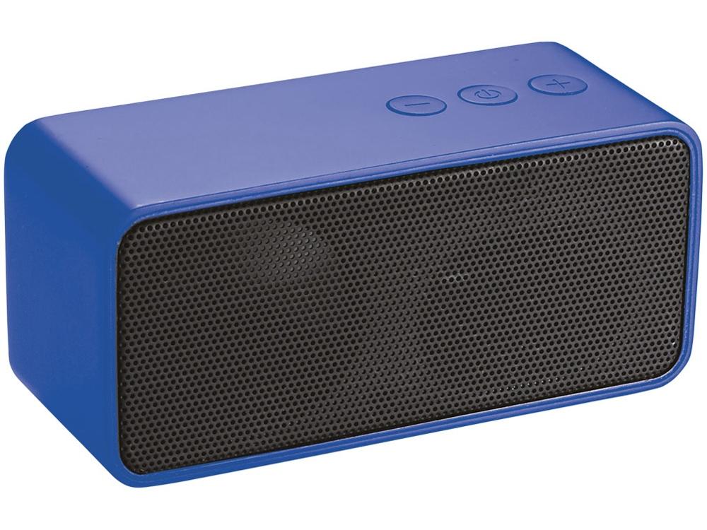 Динамик Stark Bluetooth®, ярко-синий