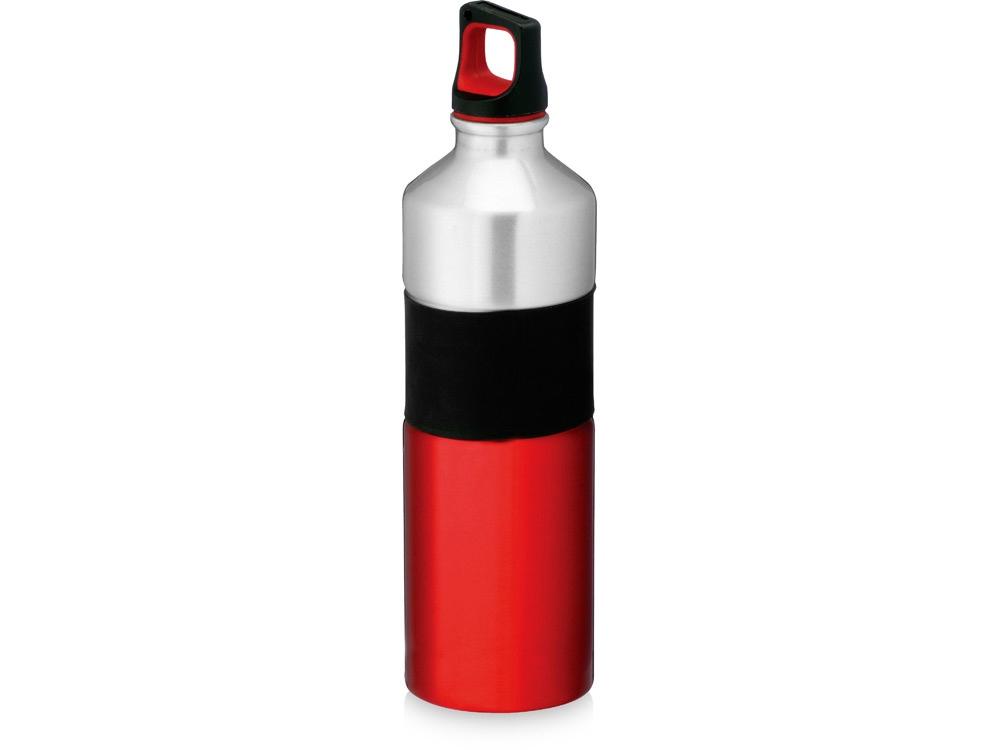 Бутылка Nassau, красный