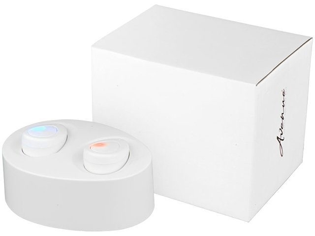 Наушники Bluetooth® беспроводные с зарядным чехлом