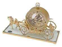 Интерьерные часы «Карета» (арт. 10120)