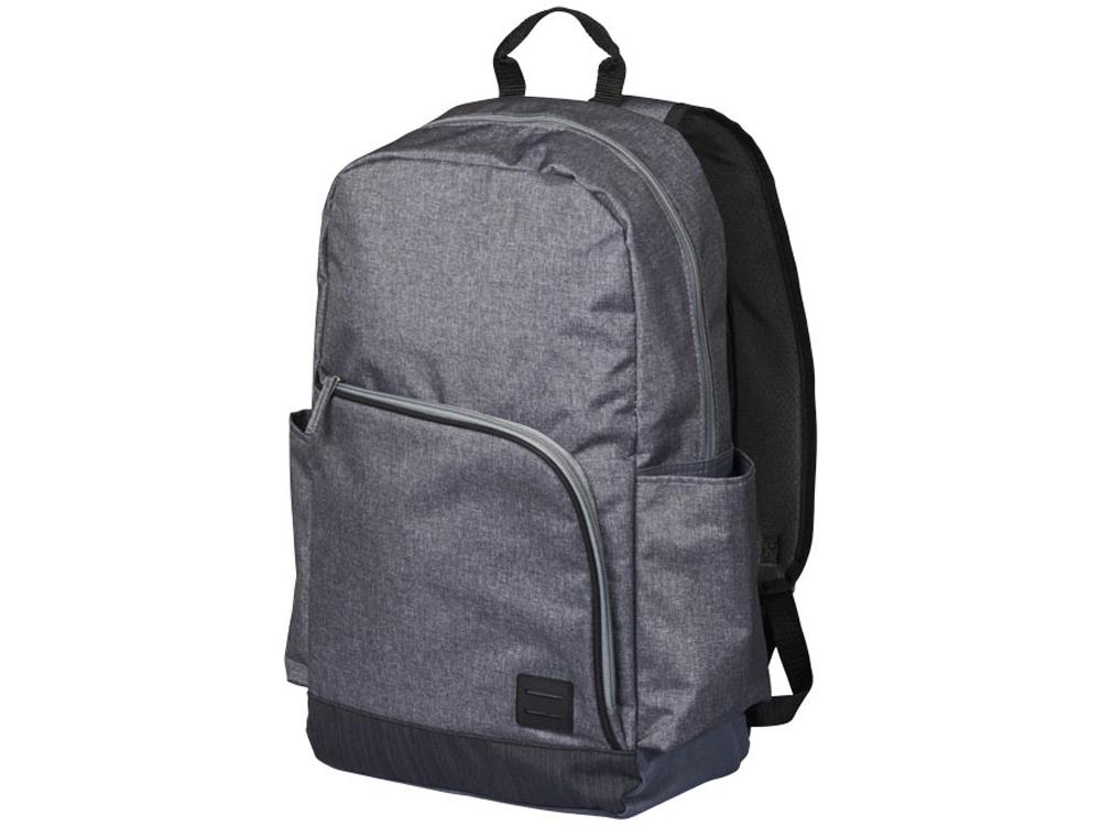 Рюкзак Grayson для ноутбука 15, серый
