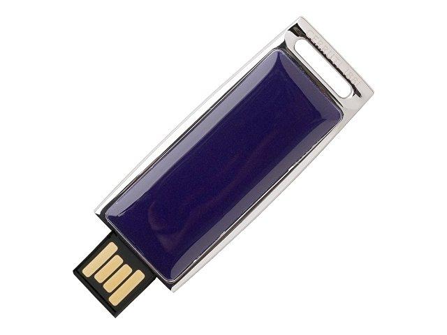 USB-флешка на 16 Гб Zoom (арт. NAU556)