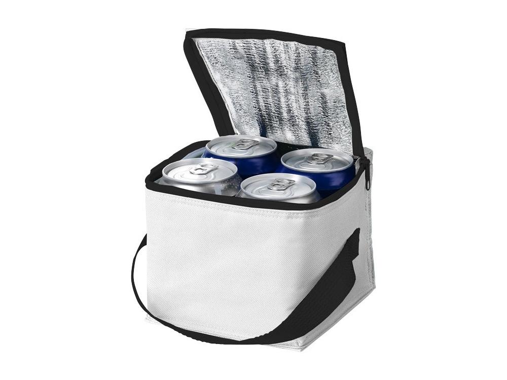 Сумка-холодильник Tromso, белый