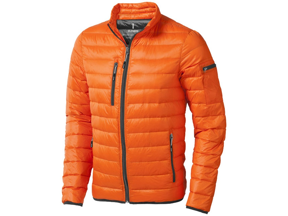 Куртка Scotia мужская, оранжевый