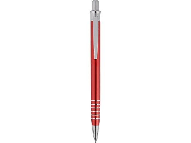 Ручка шариковая «Бремен», красный