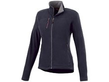 Куртка «Pitch» из микрофлиса женская (арт. 3348949M)