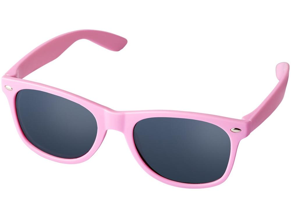 Детские солнцезащитные очки Sun Ray, розовый