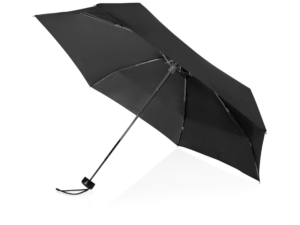 Зонт складной Лорна, черный