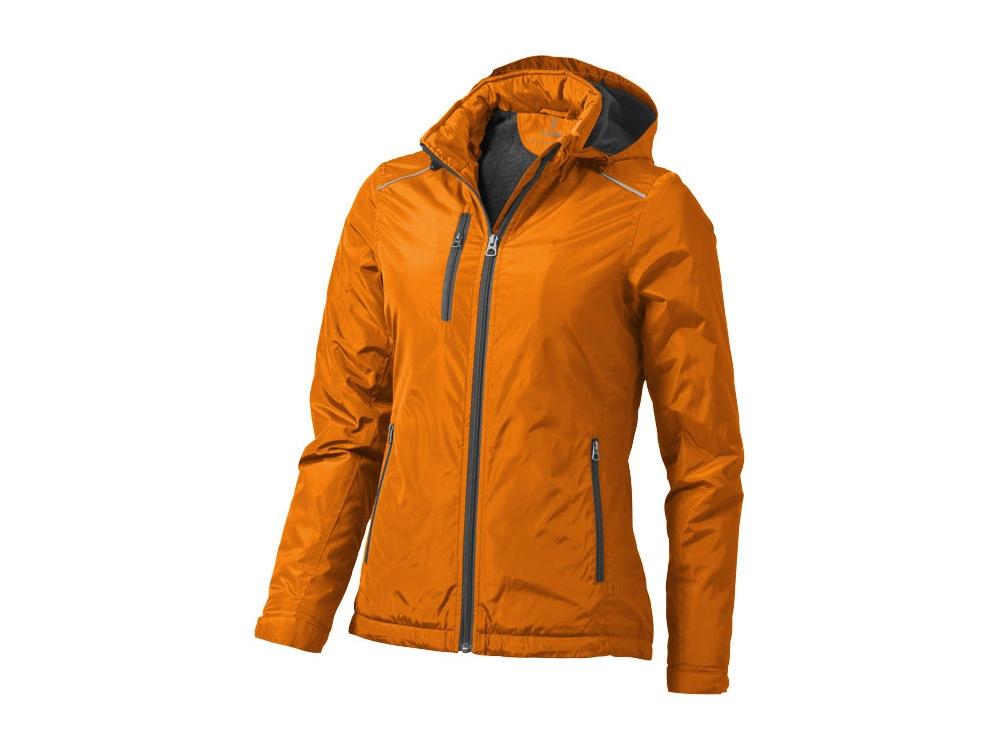 Куртка Smithers женская, оранжевый