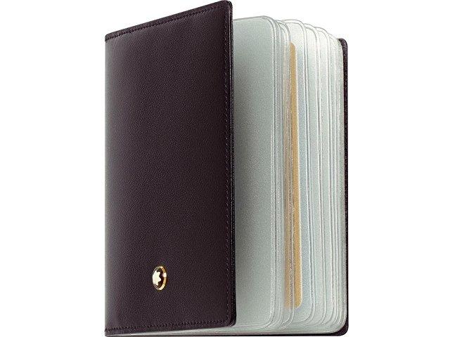 Футляр для кредитных карт (арт. 5527)