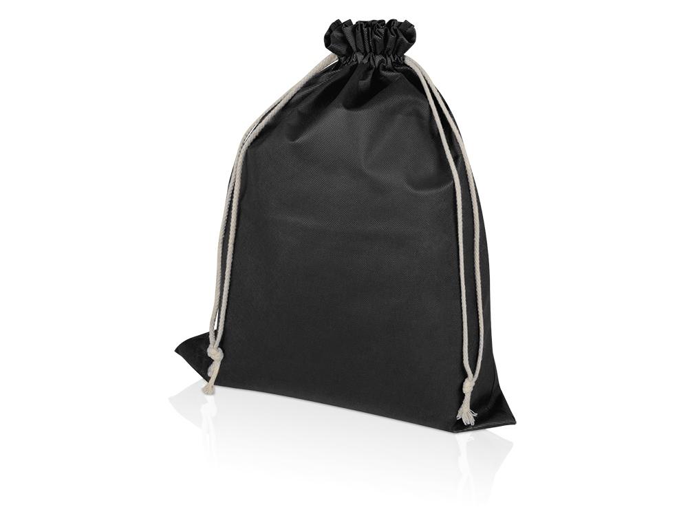 Мешок Stuff L, черный