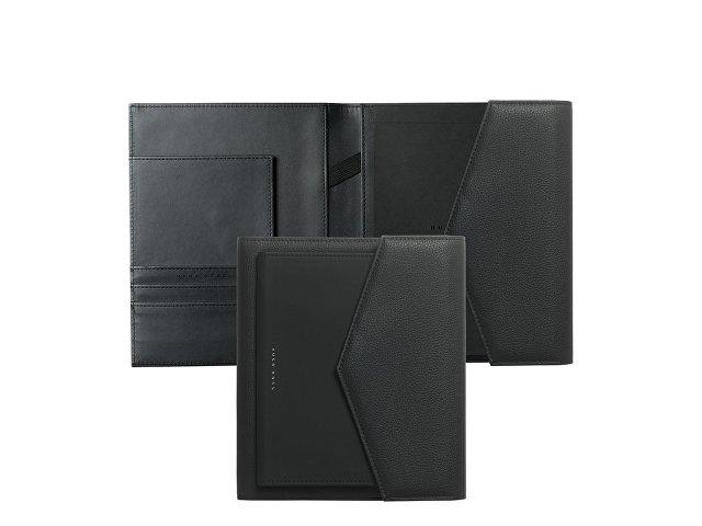 Папка А5 Sophisticated Black (арт. HDM809A)